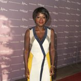 Viola Davis en The Hollywood Reporter's Annual 'Power 100: Women In Entertainment Breakfast'