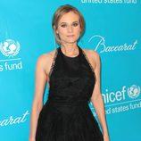 Diane Kruger en la gala Unicef Ball 2011