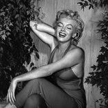 La actriz Marilyn Monroe