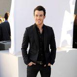 Kevin Jonas en los Video Game Awards 2011