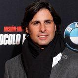 Fran Rivera en el estreno de 'Misión imposible: Protocolo fantasma' en Madrid