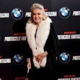 Beatriz de Orleans en el estreno de 'Misión imposible: Protocolo fantasma' en Madrid
