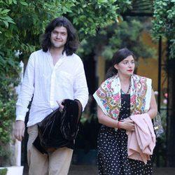 Jacobo Fitz-James Stuart y Asela Pérez Becerril