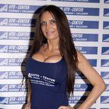 Yola Berrocal, chica de calendario