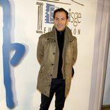 Manuel Bandera en los Premios Actúa