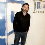 Ginés García Millán en los Premios Actúa