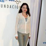 Ana Arias en los Premios Actúa