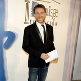 Juanjo Artero en los Premios Actúa