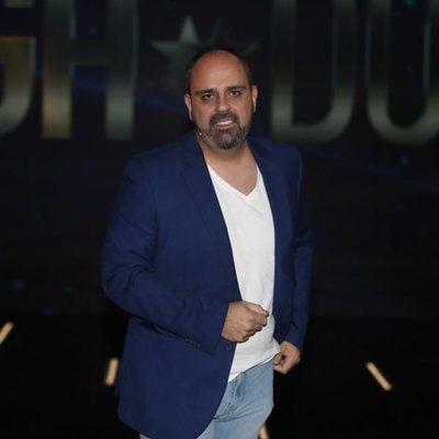 Julio Ruz en la gala 8 de 'GH DÚO'