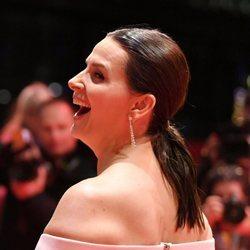 Juliette Binoche en la Berlinale