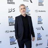 Alfonso Cuarón en los Spirit Awards 2019