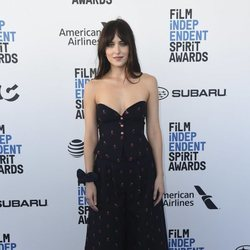 Dakota Johnson en los Spirit Awards 2019