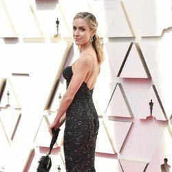 Kristin Cavallari en la alfombra roja de los Premios Oscar 2019
