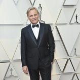 Viggo Mortensen en la alfombra roja de los Premios Oscar 2019