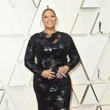 Queen Latifah en la alfombra roja de los Premios Oscar 2019