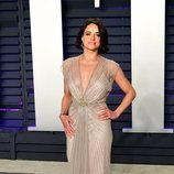 Michelle Rodríguez en la fiesta Vanity Fair tras los Premios Oscar 2019