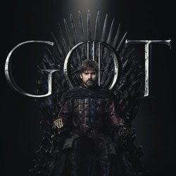 Foto cartel temporada final 'GOT' Jaime Lannister