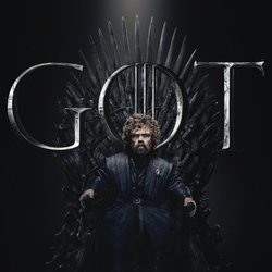 Foto cartel temporada final 'GOT' Tyrion Lannister