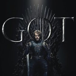 Foto cartel temporada final 'GOT' Theon Greyjoy