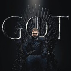 Foto cartel temporada final 'GOT' Gusano Gris