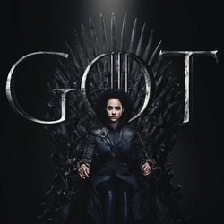 Foto cartel temporada final 'GOT' Missandei