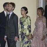 Christian de Hannover y Alessandra de Osma en la cena por la Visita de Estado del Presidente de Perú, Martín Vizcarra