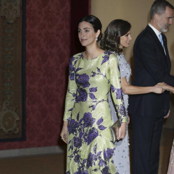 Visita de Estado del Presidente de Perú a España