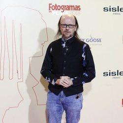 Santiago Segura en los Fotogramas de Plata 2018