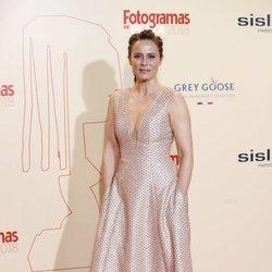Aitana Sánchez-Gijón en los Fotogramas de Plata 2018