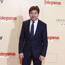 Antonio de la Torre en los Fotogramas de Plata 2018