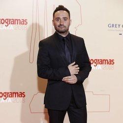 Juan Antonio Bayona en los Fotogramas de Plata 2018