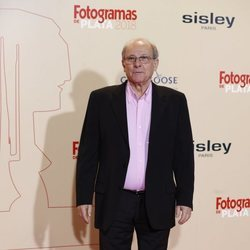Emilio Gutiérrez Caba en los Fotogramas de Plata 2018