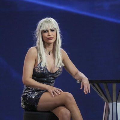 Ylenia en la gala 10 de 'GH DÚO' tras haber sido expulsada por la audiencia