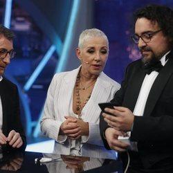 Entrevista a Ana Torroja en 'El Hormiguero' 2019