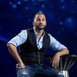 Antonio Tejado en la gala 11 de 'GH DÚO'