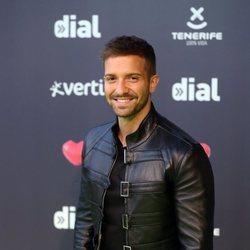 Pablo Alborán en los Premios Cadena Dial 2019 en Tenerife