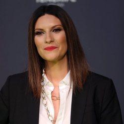 Laura Pausini en los Premios Cadena Dial 2019 en Tenerife