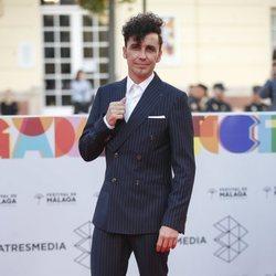 Canco Rodriguez en el Festival de Cine de Málaga 2019