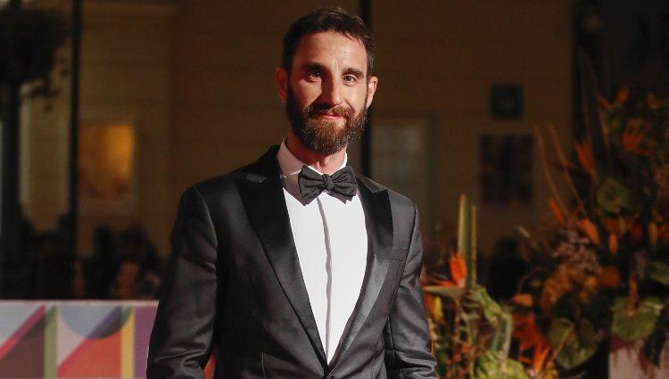 Dani Rovira en el Festival de Cine de Málaga 2019