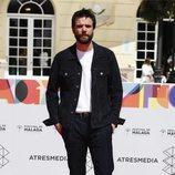 Jon Arias en el Festival de Cine de Málaga 2019