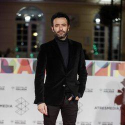 Rodrigo Sorogoyen en el Festival de Cine de Málaga 2019