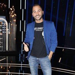 Antonio Tejado en la gala 12 de 'GH DÚO'