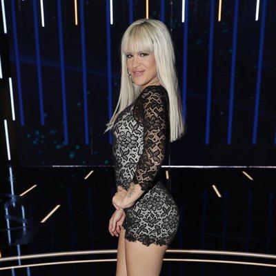 Ylenia Padilla en la gala 12 de 'GH DÚO'