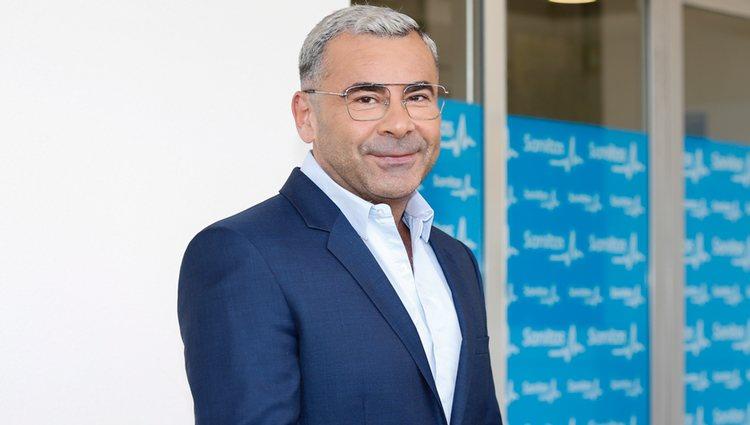 Jorge Javier Vázquez tras recibir el alta hospitalaria después de ser operado por un ictus