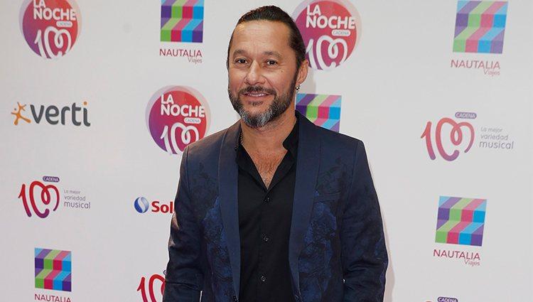 Diego Torres en La Noche de Cadena 100