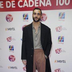 Marco Mengoni en La Noche de Cadena 100