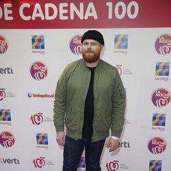 Tom Walker en La Noche de Cadena 100