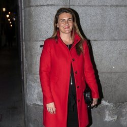 Carlota Corredera en el cumpleaños de Belén Rodríguez