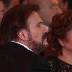 Pimpinela en la cena de gala por el Viaje de Estado de los Reyes Felipe y Letizia a Argentina