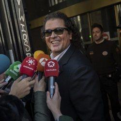 Carlos Vives acude a un juicio tras ser demandado por plagio